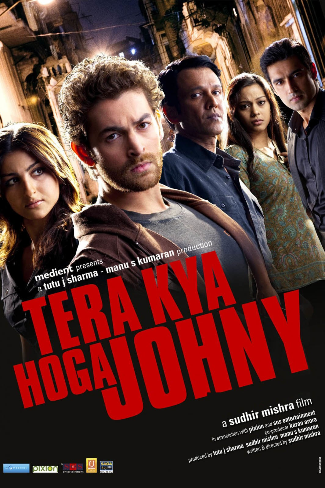 Tera Kya Hoga Johnny Movie Streaming Online