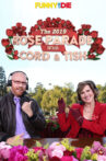 The 2019 Rose Parade with Cord & Tish Movie Streaming Online