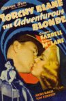 The Adventurous Blonde Movie Streaming Online