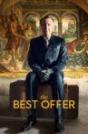 The Best Offer Movie Streaming Online