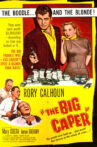 The Big Caper Movie Streaming Online