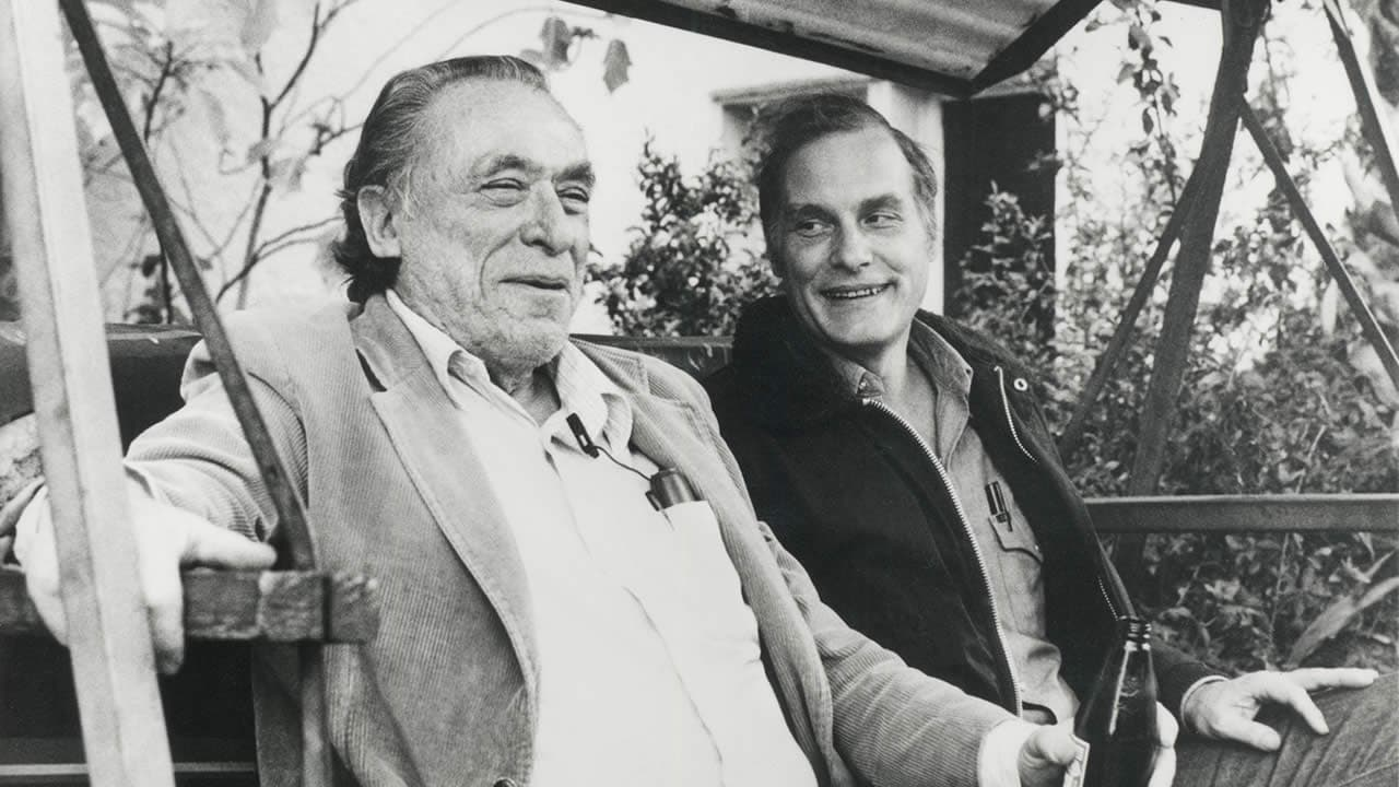 5 Best Documentaries For Writers; The Charles Bukowski Tapes