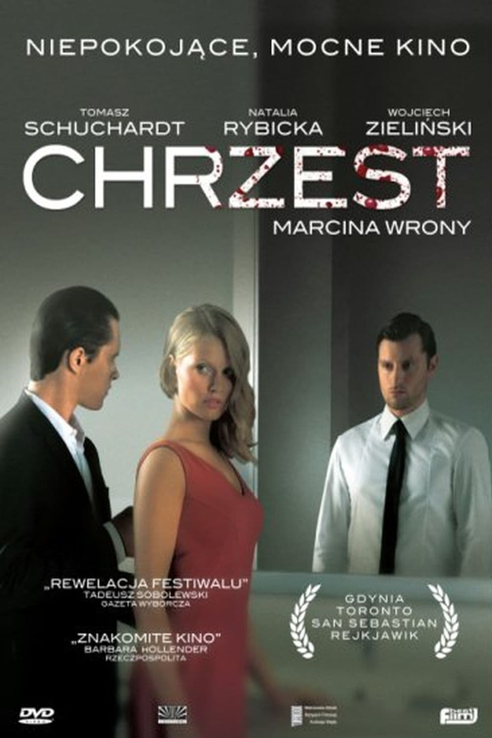 The Christening Movie Streaming Online