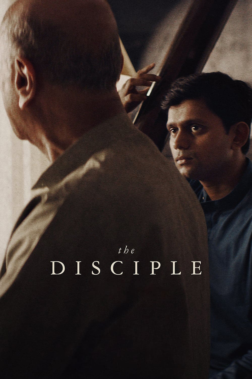 The Disciple Movie Streaming Online