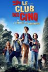 The Famous Five and the Valley of Dinosaurs Movie Streaming Online