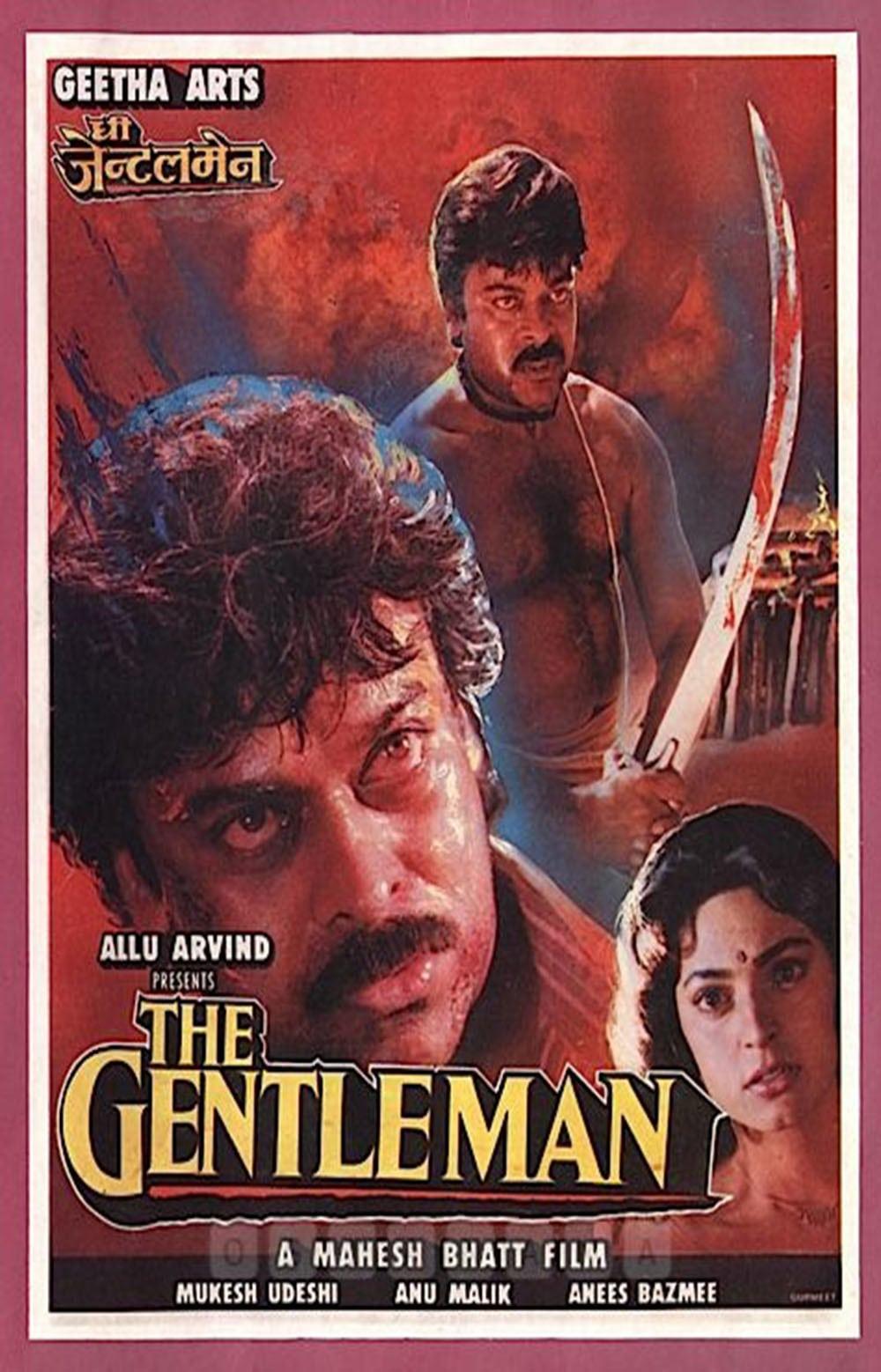 The Gentleman Movie Streaming Online