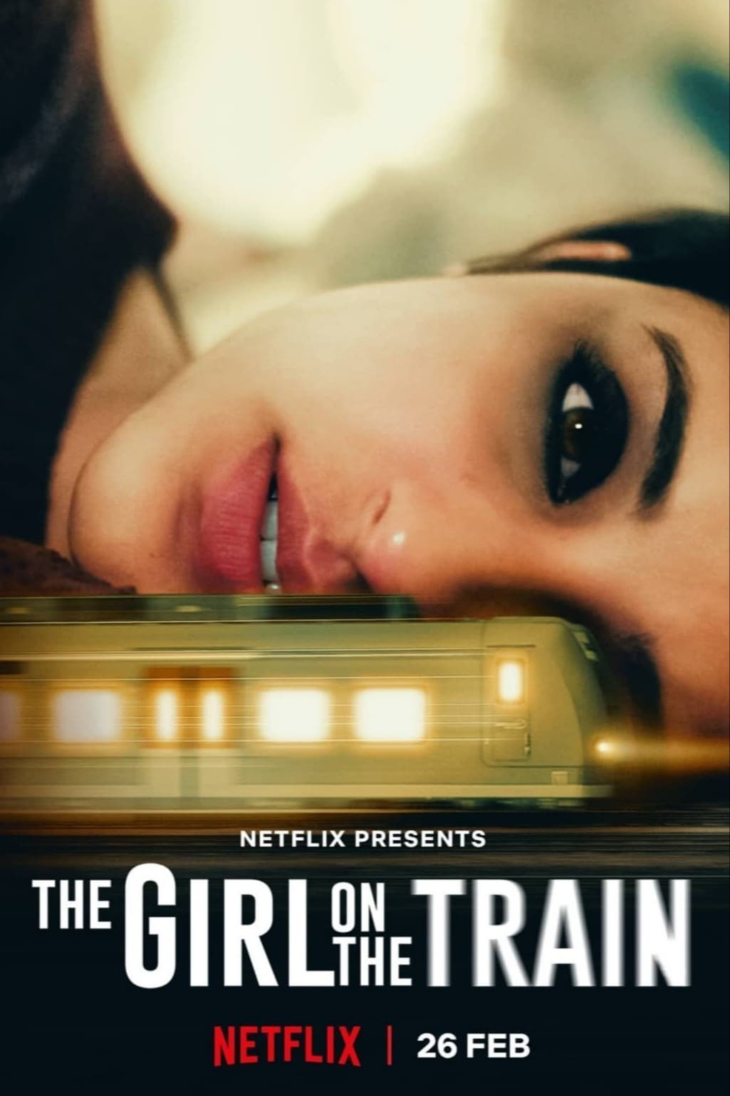 The Girl on the Train Movie Streaming Online