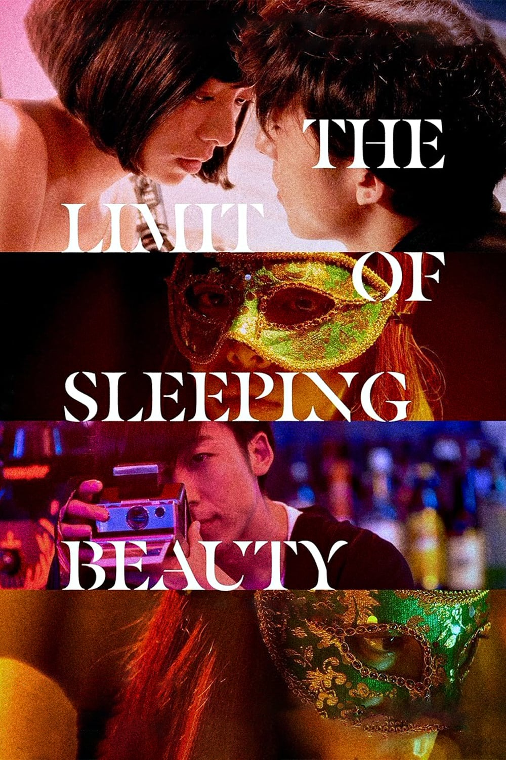 The Limit of Sleeping Beauty Movie Streaming Online
