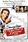 The Man from the Diners' Club Movie Streaming Online