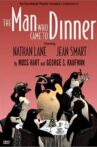 The Man Who Came to Dinner Movie Streaming Online