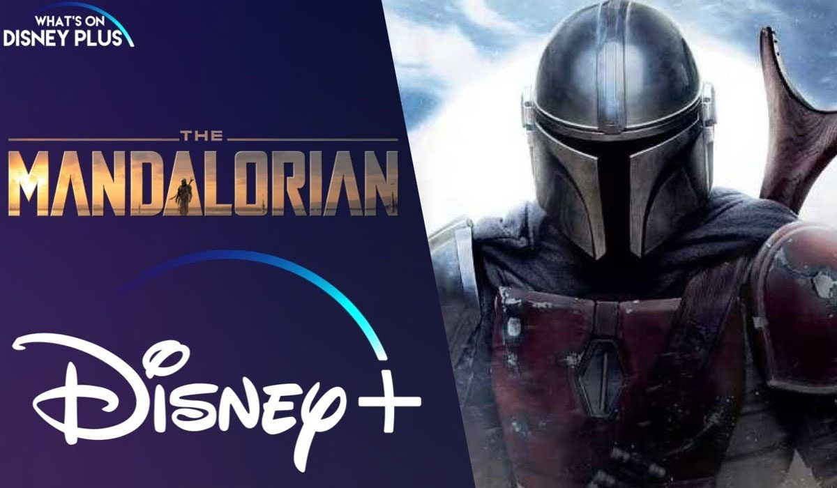 Disney+ & The Mandalorian Own December TV Rankings, Beat Netflix To Be Number One!