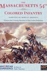 The Massachusetts 54th Colored Infantry Movie Streaming Online