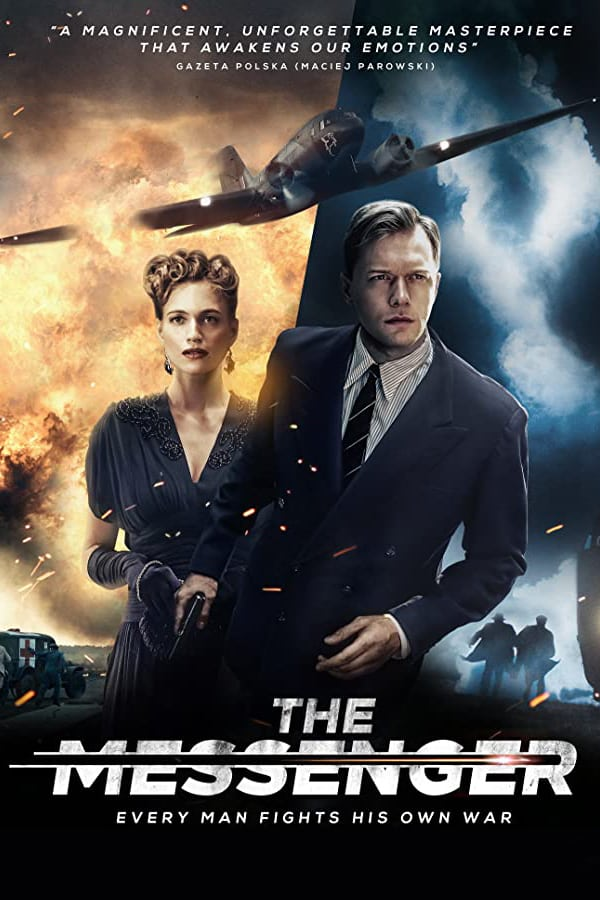 The Messenger Movie Streaming Online