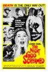The Night God Screamed Movie Streaming Online
