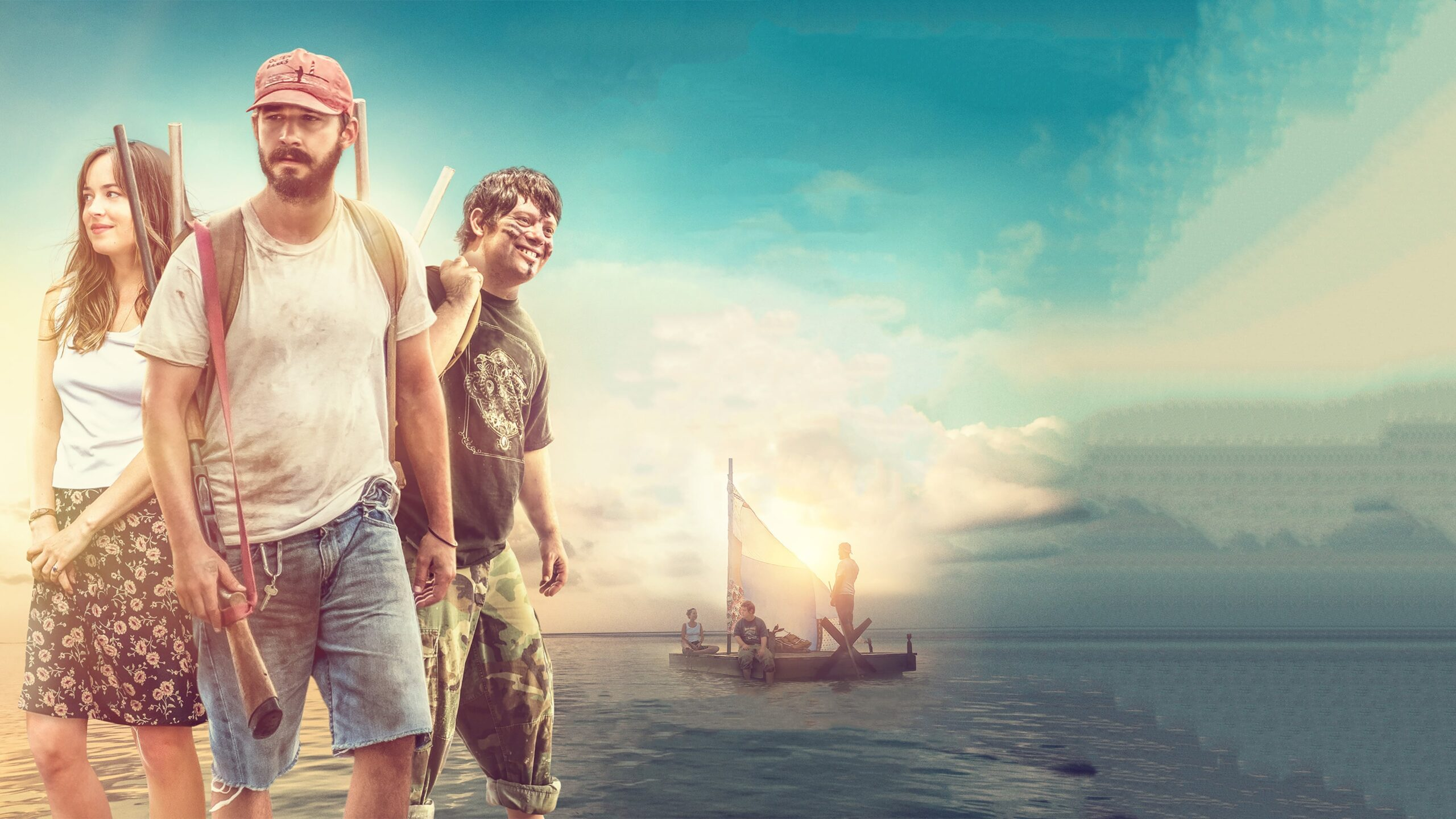 The Peanut Butter Falcon Movie Streaming Online