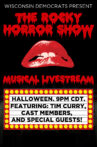 The Rocky Horror Show Movie Streaming Online