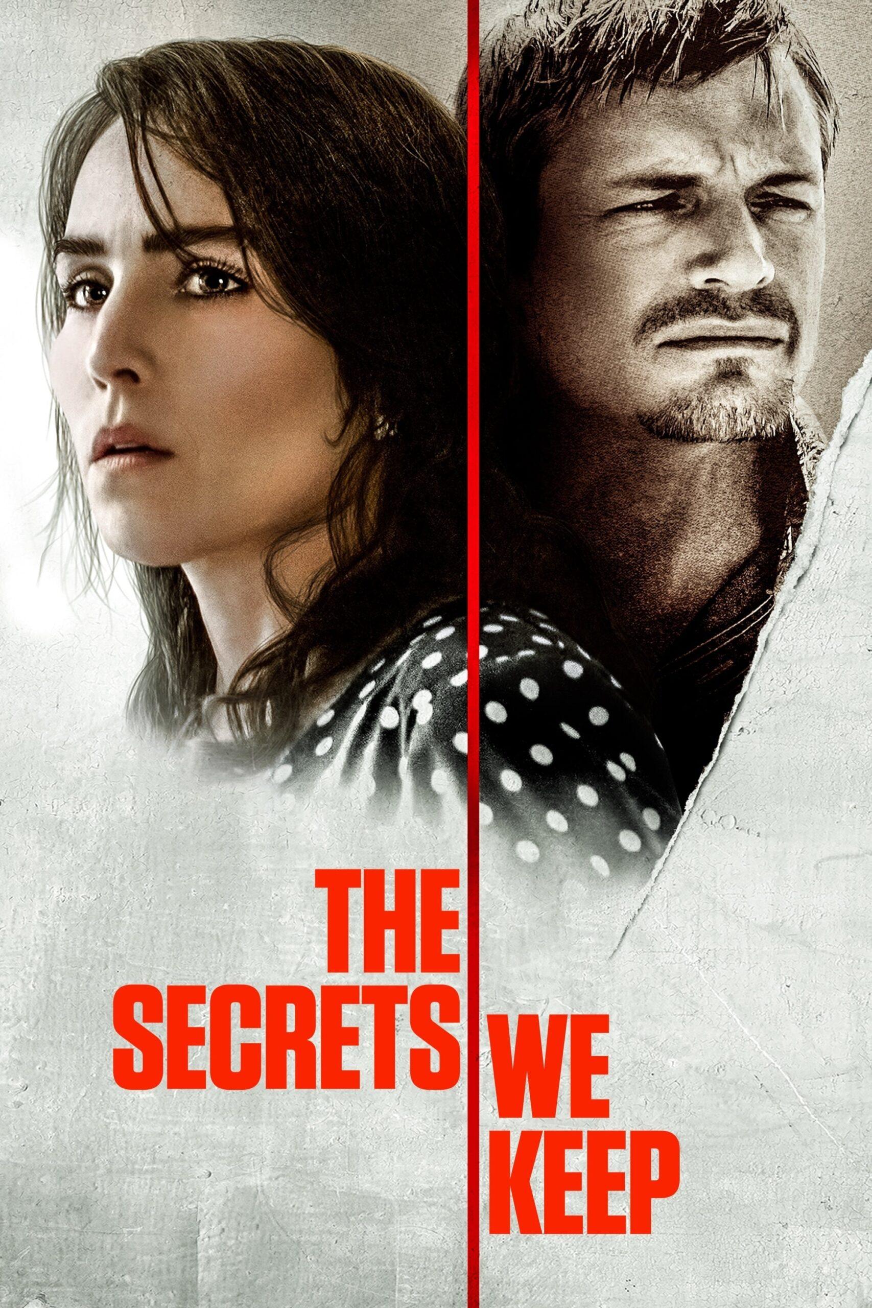 The Secrets We Keep Movie Streaming Online