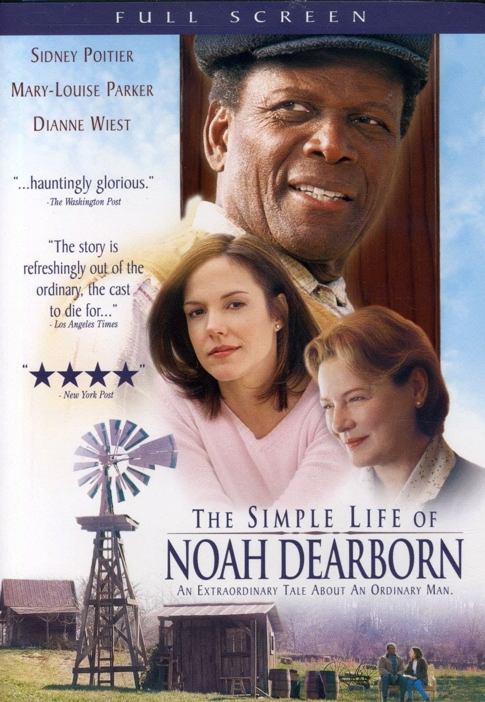 The Simple Life Of Noah Dearborn Movie Streaming Online