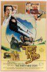 The Thirty Nine Steps Movie Streaming Online