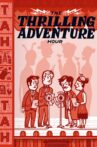 The Thrilling Adventure Hour Live Movie Streaming Online