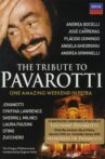 The Tribute to Pavarotti One Amazing Weekend in Petra Movie Streaming Online