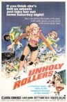 The Unholy Rollers Movie Streaming Online
