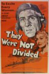 They Were Not Divided Movie Streaming Online