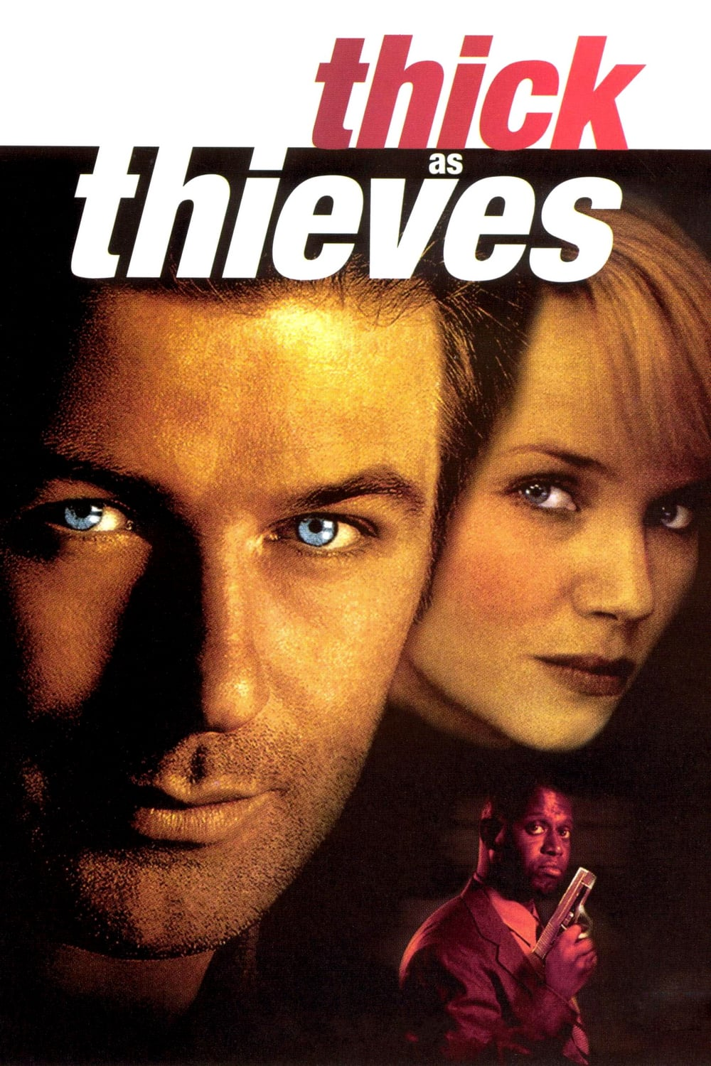 Thick as Thieves Movie Streaming Online
