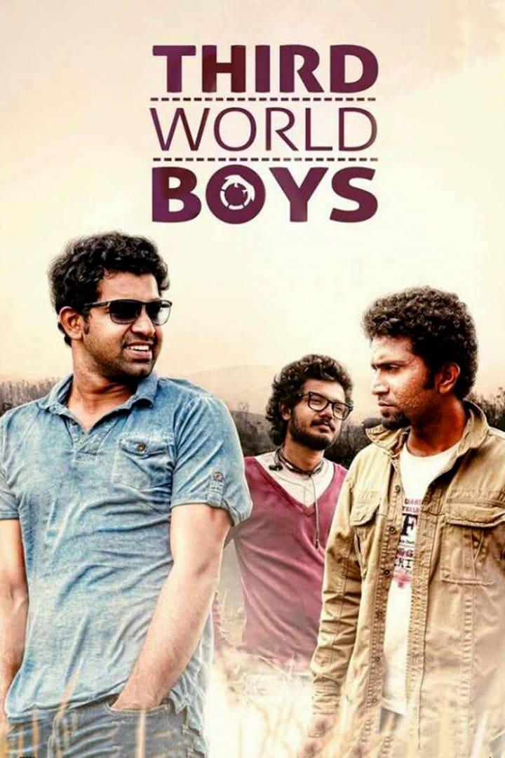 Third World Boys Movie Streaming Online