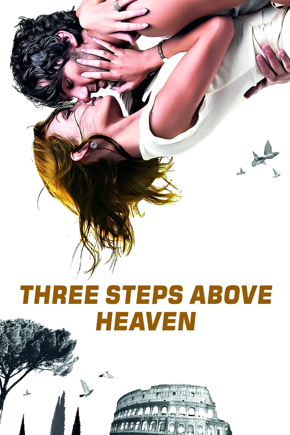 Three Steps Above Heaven Movie Streaming Online
