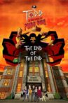 Todd and the Book of Pure Evil: The End of the End Movie Streaming Online