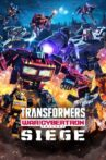 Transformers: War for Cybertron: Siege Movie Streaming Online