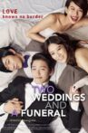 Two Weddings and a Funeral Movie Streaming Online