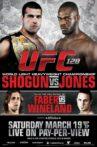 UFC 128: Shogun vs. Jones Movie Streaming Online