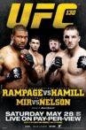 UFC 130: Rampage vs. Hamill Movie Streaming Online