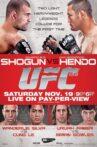 UFC 139: Shogun vs. Henderson Movie Streaming Online