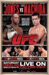 UFC 140: Jones vs. Machida Movie Streaming Online