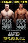UFC 141: Lesnar vs. Overeem Movie Streaming Online