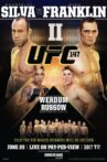 UFC 147: Silva vs. Franklin II Movie Streaming Online