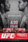 UFC 156: Aldo vs. Edgar Movie Streaming Online