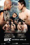 UFC 186: Johnson vs. Horiguchi Movie Streaming Online