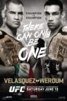 UFC 188: Velasquez vs. Werdum Movie Streaming Online