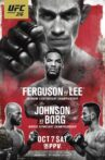 UFC 216: Ferguson vs. Lee Movie Streaming Online