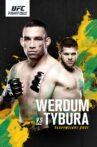 UFC Fight Night 121: Werdum vs. Tybura Movie Streaming Online