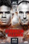 UFC Fight Night 149: Overeem vs. Oleinik Movie Streaming Online