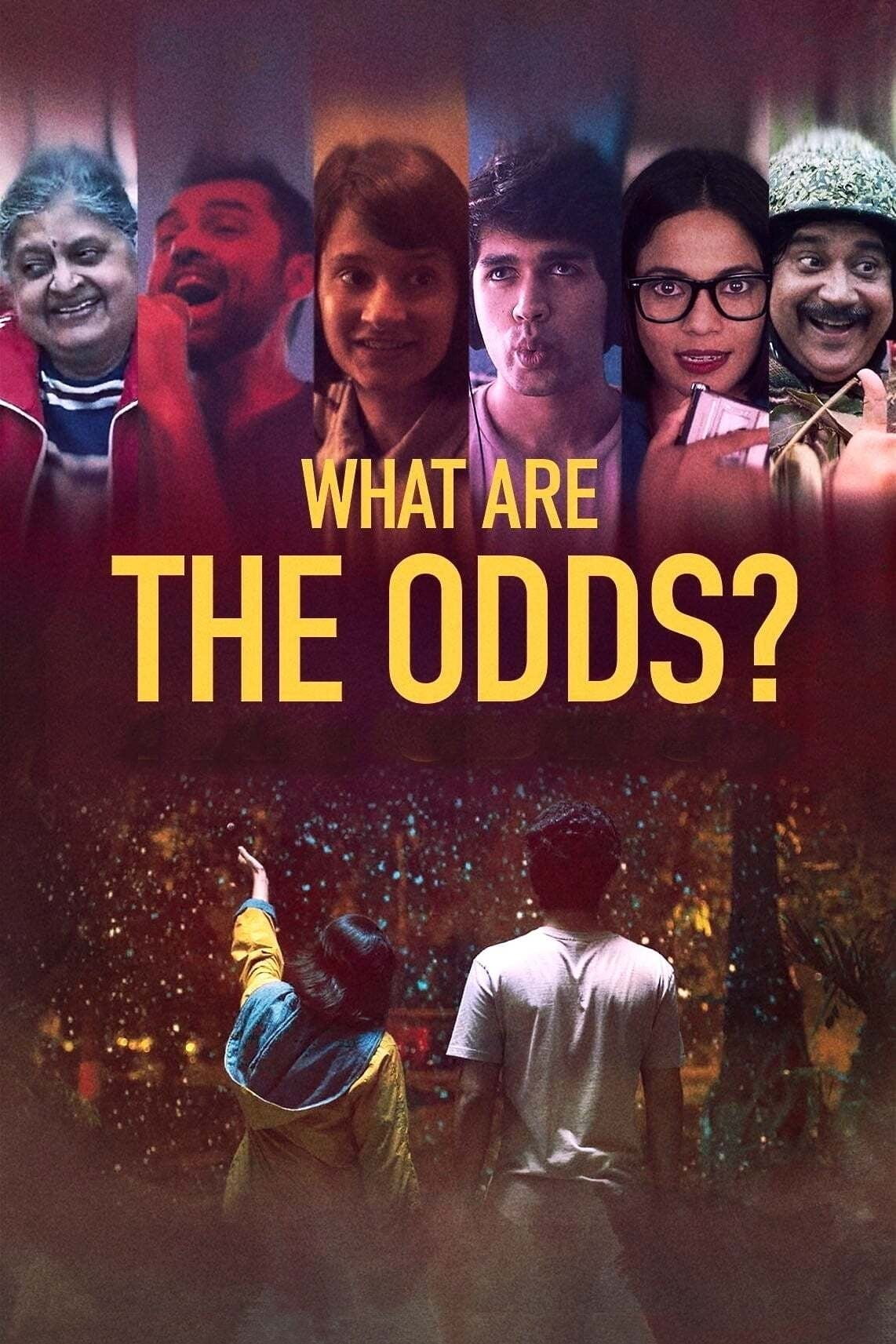 What are the Odds? Movie Streaming Online