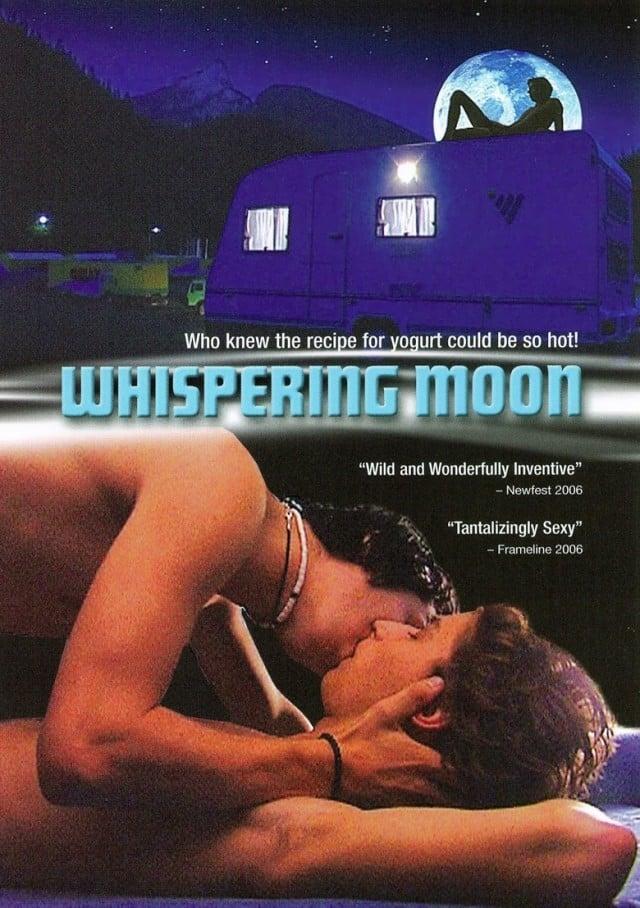 Moon Stream German