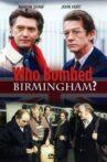 Who Bombed Birmingham? Movie Streaming Online
