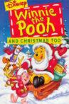 Winnie the Pooh & Christmas Too Movie Streaming Online