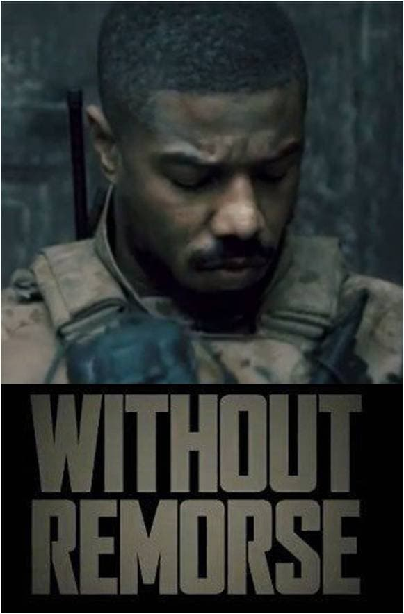 Without Remorse Movie Streaming Online